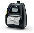 Мобильный принтер штрих-кодов Zebra Qln 420 Bluetooth 3.0 (Dual Radio), 802.11a/b/g/n (QN4-AUNAEM11-00)